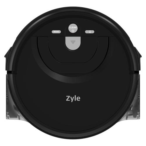 Grindų plovimo robotas Zyle ZY400WR, juodas