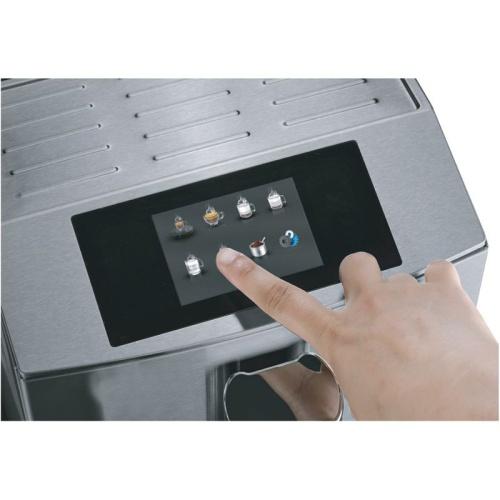 """Automatinis kavos aparatas su liečiamuoju ekranu """"Master Coffee"""" MC70SCF"""