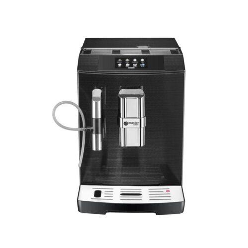 """Automatinis kavos aparatas su liečiamuoju ekranu """"Master Coffee"""" MC71BCF, juodas"""