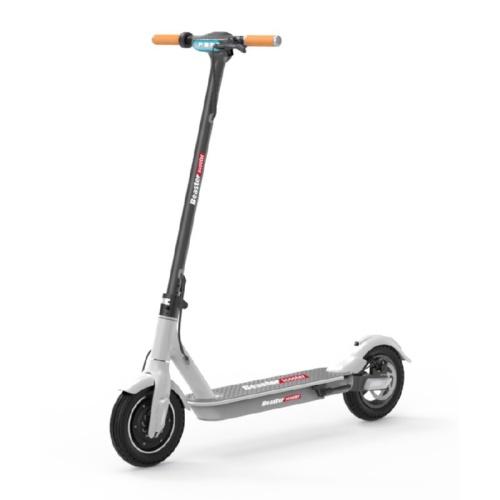 "Elektrinis paspirtukas Beaster Scooter ""BS05W"", 350 W, 36 V, 8 Ah, baltas"