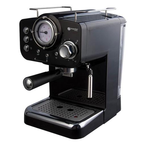 Rankinis kavos aparatas Master Coffee MC503BL