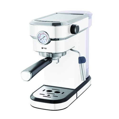 Rankinis kavos aparatas Master Coffee MC685W, 1350 W, balta spalva