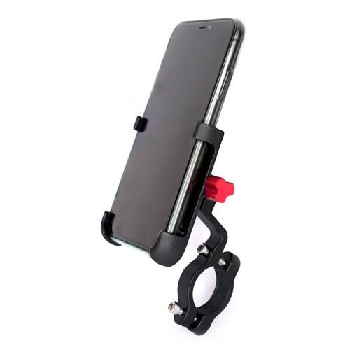 Mobiliojo telefono laikiklis Beaster BS03B, juodas
