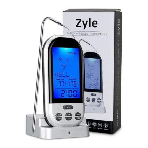 Skaitmeninis kepimo termometras Zyle ZY150TH