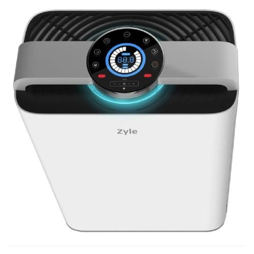 Oro valytuvas Zyle ZY08AP, 85 W, 7 lygių oro valymas