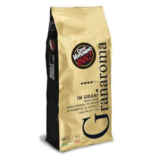 Kavos pupelės 0,5 kg 054 Gran Aroma