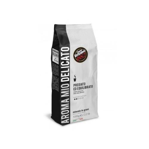 Kavos pupelės Vergnano Aroma Mio Delicato, 1kg