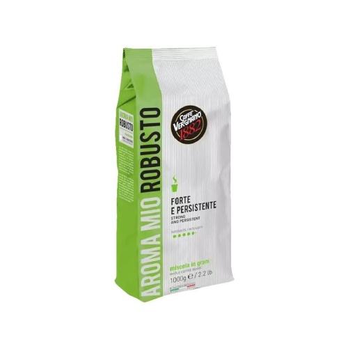 Kavos pupelės Vergnano Aroma Mio Robusto, 1 kg