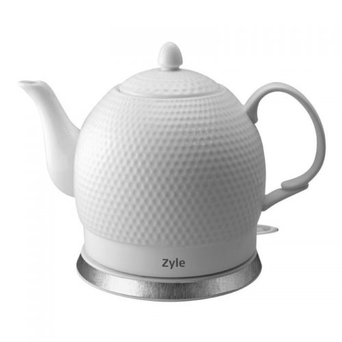 Keramikinis virdulys Zyle, 1,2 l, ZY12KW