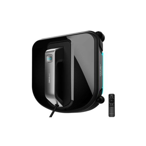 Langų valymo robotas Cecotec Conga WinDroid 970, CE05461, juodas