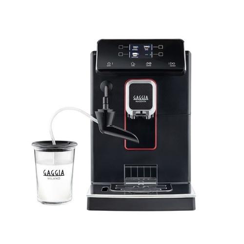 Visiškai automatinis kavos aparatas Gaggia Magenta Milk BK RI8701/01