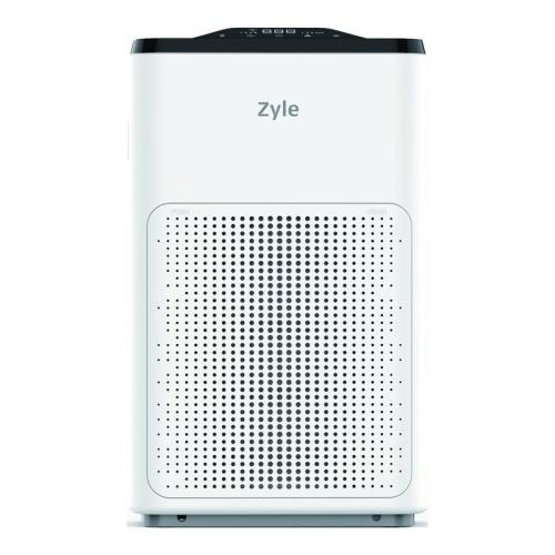 Oro valytuvas Zyle ZY03AP, 40 W, 3 lygių oro valymas